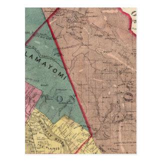 Cloverdale, Washington, Mendocino Post Cards