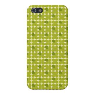 cloverfield iPhone 5 carcasas