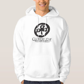 Cloverleaf Barrels Hooded Sweatshirt