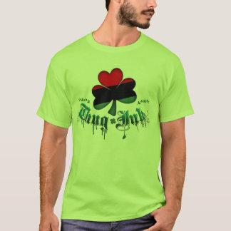 Cloverleaf Shirt. T-Shirt
