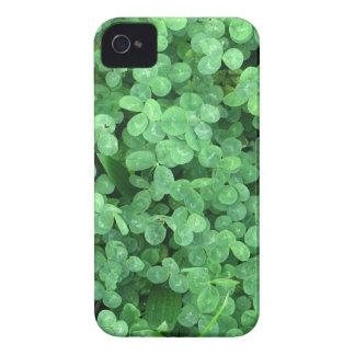 Clovers iPhone 4 Case-Mate Case