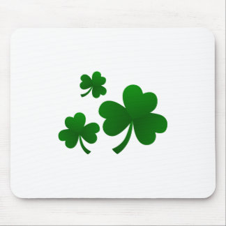 Clovers Mouse Pad