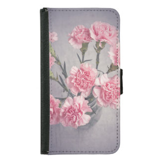 cloves wallet phone case for samsung galaxy s5