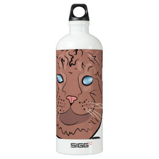 Clovis Believe With Tag Water Bottle