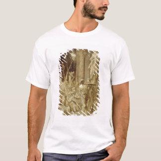 Clovis  Carried on his Shield T-Shirt