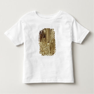 Clovis  Carried on his Shield Toddler T-shirt