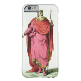 Clovis I (481-511) King of the Salian Franks from Barely There iPhone 6 Case