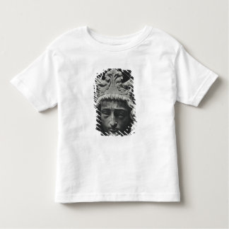 Clovis II , Merovingian Frankish Toddler T-shirt