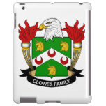 Clowes Family Crest