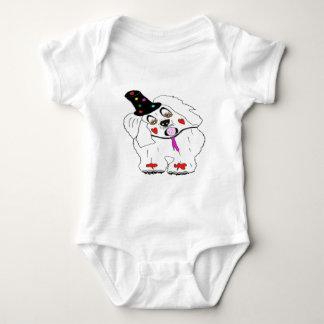 CLOWN1.png DOG Tshirts