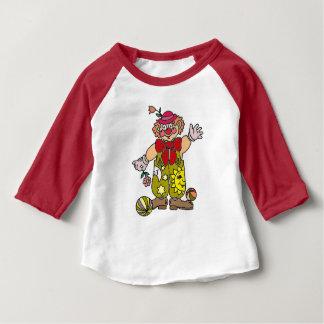 Clown 1 baby T-Shirt