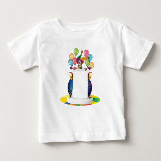 Clown 3 baby T-Shirt