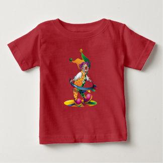 Clown 4 baby T-Shirt