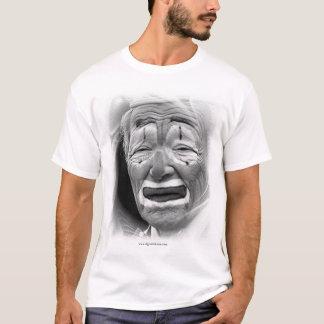 Clown B/W  T-Shirt