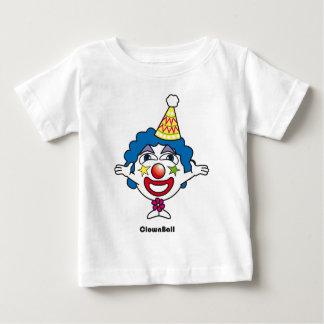 Clown Ball Baby T-Shirt
