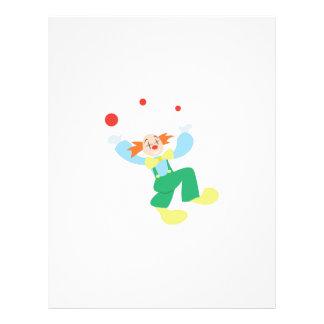 Clown_Base Membrete