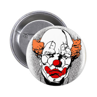 Clown Pins