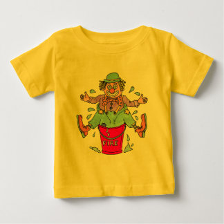 Clown Capers Infants Tee Shirt