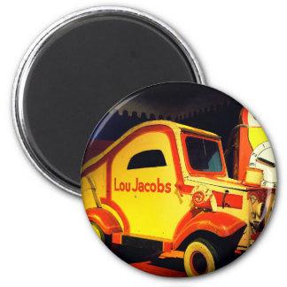 Clown Car Magnet