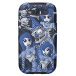 Clown Case Samsung Galaxy S3 Cases