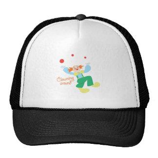 Clown_ClowninAround Hat