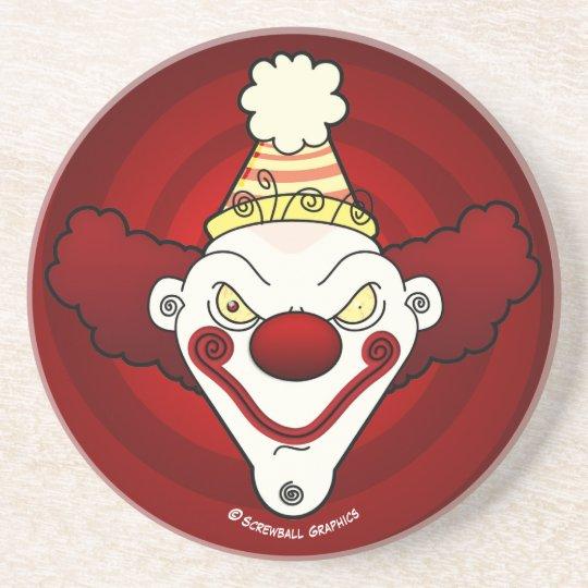 Clown! Coaster