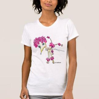 """""""Clown Dog"""" T-Shirt"""