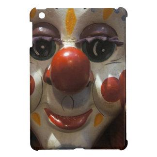 Clown Face Case For The iPad Mini