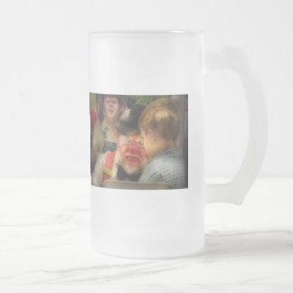 Clown - Face Painting Mug