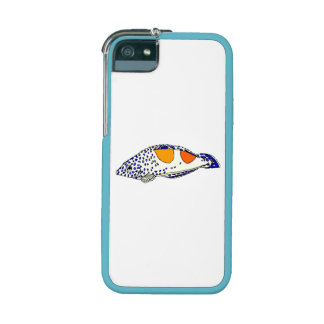 Clown Fish Cover For iPhone 5/5S