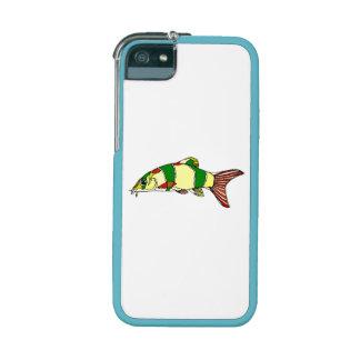 Clown Fish iPhone 5 Case