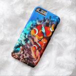Clown Fish iPhone 6 Case