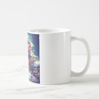 Clown Fish Classic White Coffee Mug