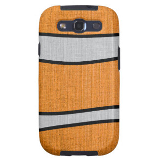 Clown Fish Samsung Galaxy Case