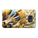 Clown Fish Samsung Galaxy S Covers