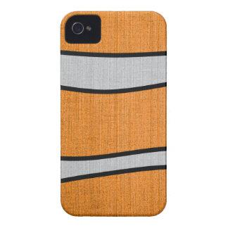Clown Fish Skin iPhone 4 Case