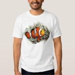 Clown Fish Tees