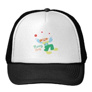 Clown_FunnyGuy Trucker Hat