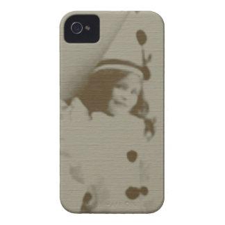 Clown Girl iPhone 4 Case