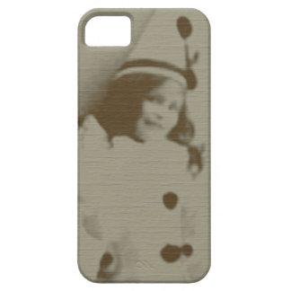 Clown Girl iPhone SE/5/5s Case