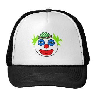 clown gorra