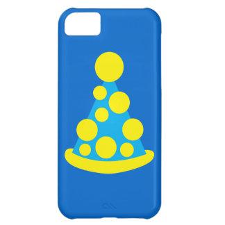 Clown HAT Case For iPhone 5C