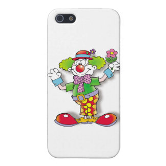 Clown iPhone 5 Covers