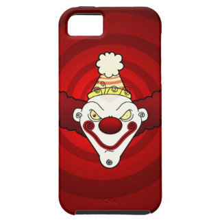 Clown! iPhone 5 Vibe iPhone SE/5/5s Case
