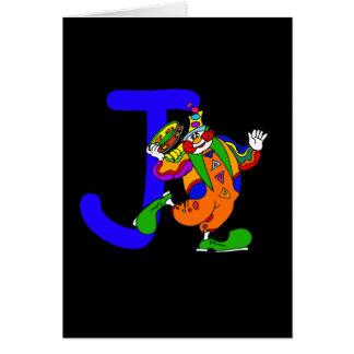 Clown J.png Card