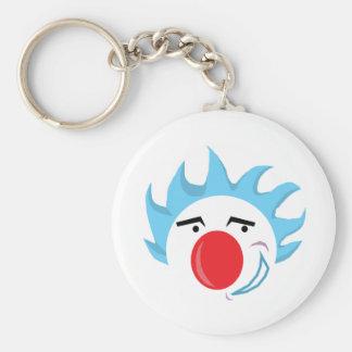 Clown Keychains