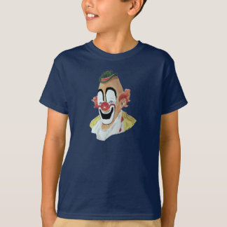 Clown Kid's Shirt