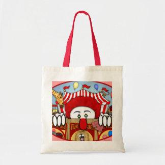 Clown Kilroy Bag