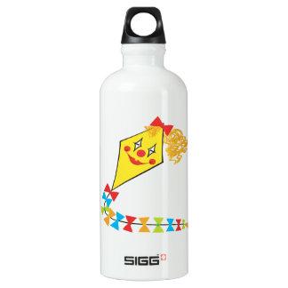 Clown Kite SIGG Traveler 0.6L Water Bottle