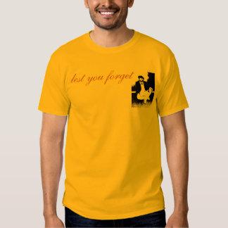 Clown Logo w/Lyrics on Back Shirts